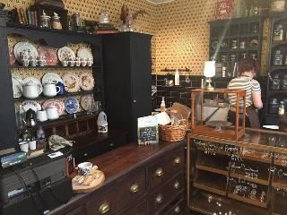 Biddy S Tea Room In Norwich Restaurant Menu And Reviews