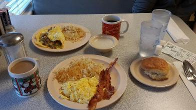 Granny S Kitchen In Inman Restaurant Menu And Reviews