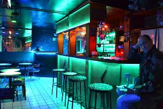L Ane Qui Tousse Pub Et Bar Bordeaux Critiques De Restaurant