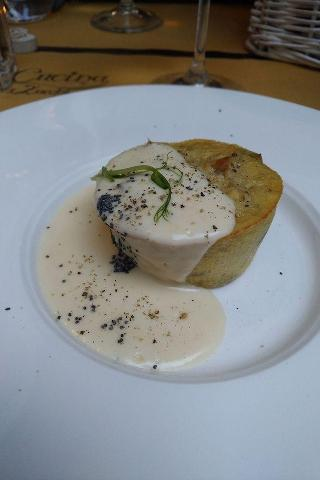 Menu Of La Cucina Di Via Zucchi Steakhouse Monza Reviews And Ratings