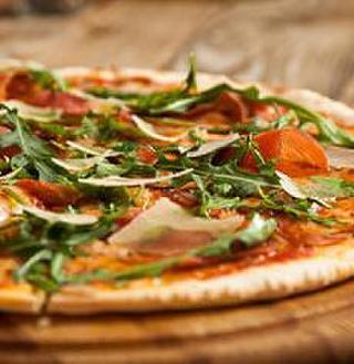 La Vita Pizza Yarragon In Trafalgar Restaurant Menu And