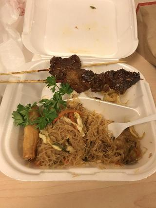 Inay S Kitchen In Ocoee Restaurant Menu And Reviews