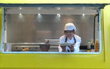 Tasty Thai Truck in Shoreham-by-Sea - Restaurant menu and