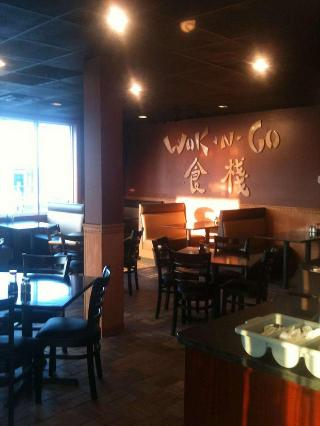 Wok N Go In Danville Restaurant Menu And Reviews