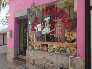 Mr Kebab Steakhouse Cascais Restaurant Menu And Reviews