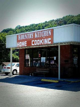 Kountry Kitchen in LaFollette - Restaurant menu and reviews