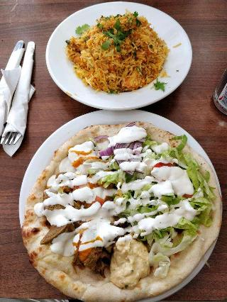 Zaika In Dublin Restaurant Menu And Reviews