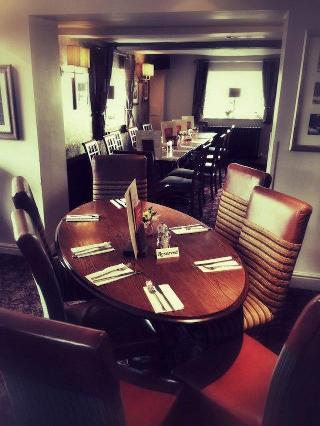 Coach Horses 1 High Rd In Ickenham Restaurant Menu And Reviews