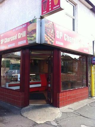 Sp Charcoal Grill In South Croydon Restaurant Menu And Reviews