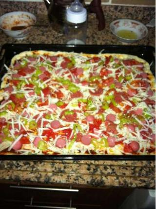 Dominos Pizza Konya Yazir Mah Ufuk Sok No2 B Restaurant