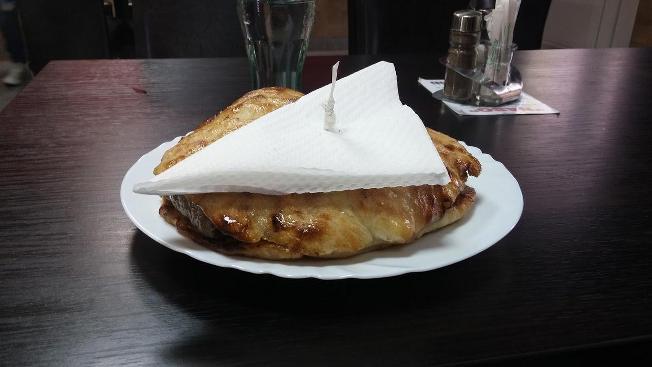 Objekt Brze Prehrane Naso Restaurant Petrinja Restaurant Reviews