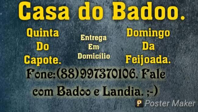 Badoo brazil