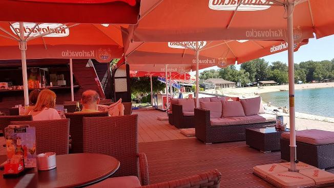 Trocadero Pub Bar Zagreb Jarun Restaurant Reviews