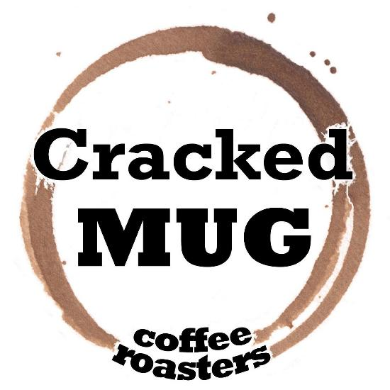 Working my ass off crack mug