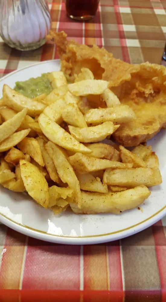 Menu At Kerrys Fast Food Ilkeston