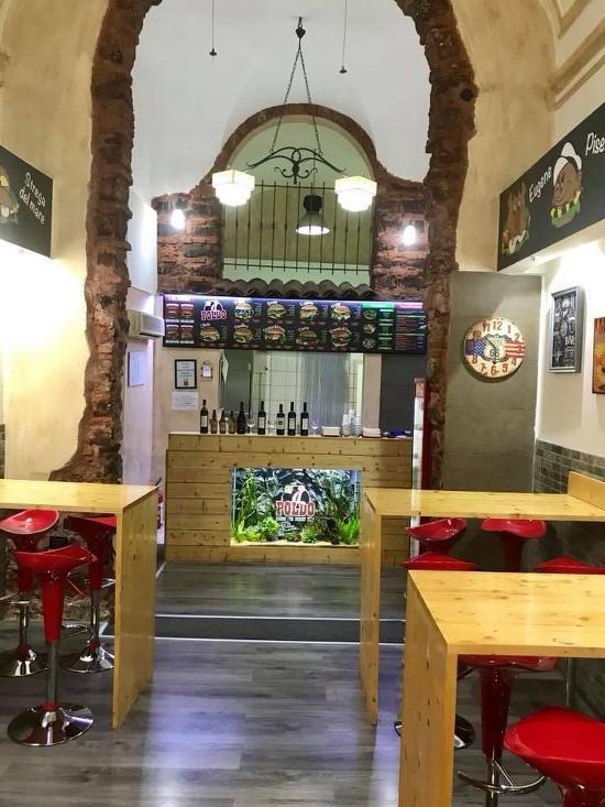 Poldo Streetfood ristorante, Catania Menu e recensioni del