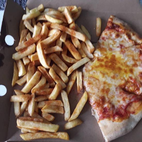 Menu At Pizza Tempo Pizzeria Scarborough 90 Falsgrave Rd