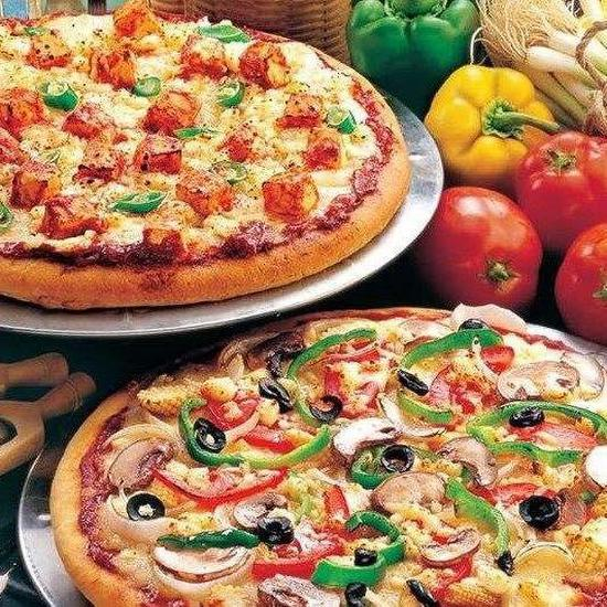 Pizza Pan 267a Acklam Road In Middlesbrough Restaurant