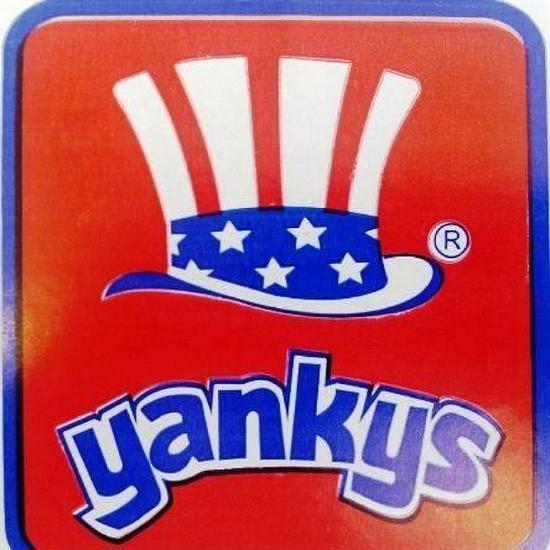 Menu At Yankys Randgate Restaurant Randfontein