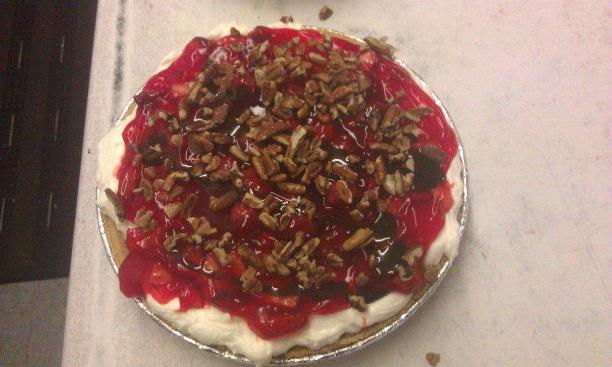 Ann S Country Kitchen 26020 State Highway 58 In Lawton Restaurant Reviews