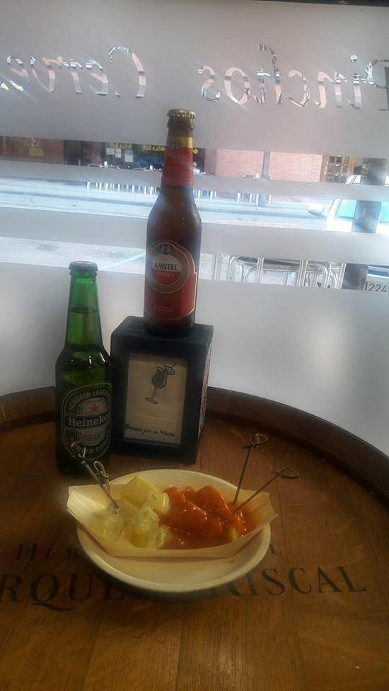 Restaurante La Terraza Del Quirinal Aviles Opiniones Del