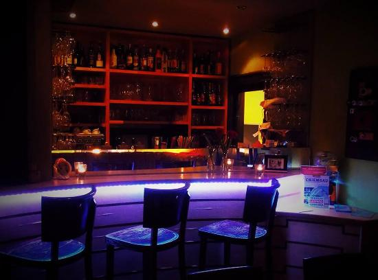 Marco\'s Bistro pub & Bar, Traunstein - Restaurantbewertungen
