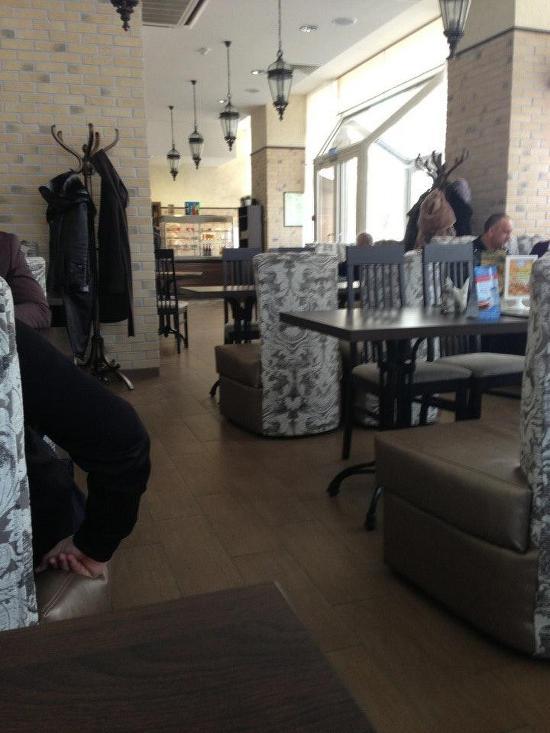 состоялась почти ресторан берег в чехове фото путешествие невозможно