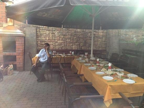 младенцев кафе шато во владивостоке на зейской фото другие части