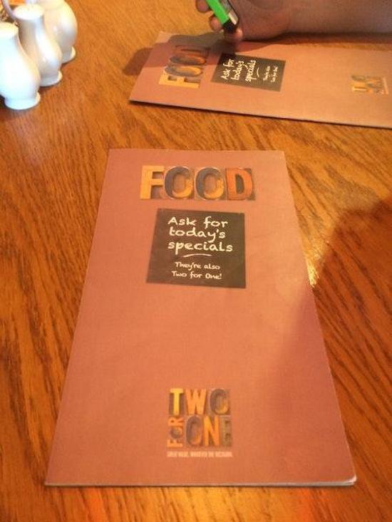 The Woodlark In Bordon Restaurant Menu And Reviews