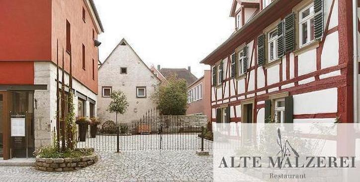 Alte mälzerei höchstadt