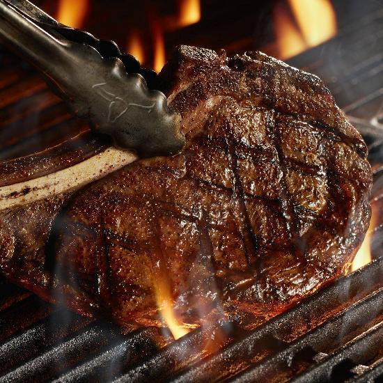 LongHorn Steakhouse In Lafayette