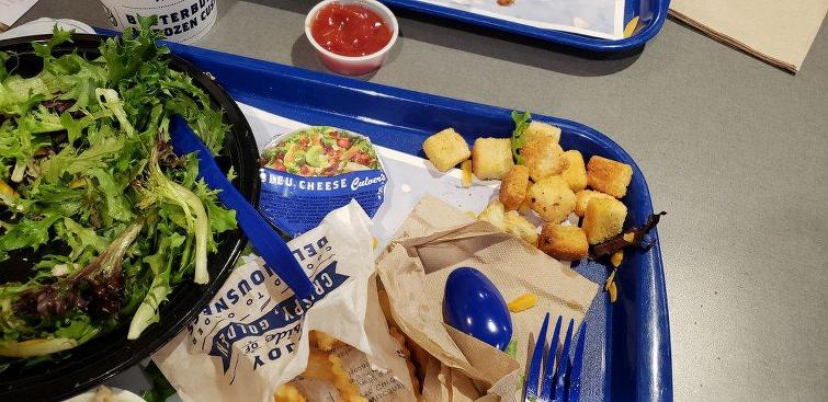 culver's in destin  restaurant menu and reviews