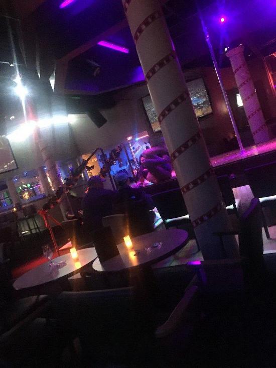 Navarre Best Nightclub Bar