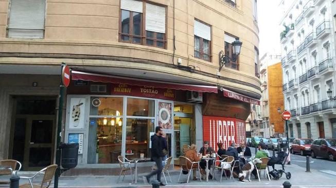 Pub y bar Tostao, Valencia - Opiniones del restaurante