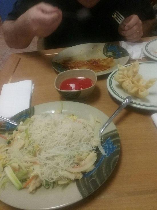 Lin China in Massillon - Restaurant reviews