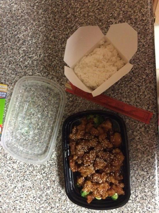 Mr Chen S Kitchen In Hernando Restaurant Menu And Reviews