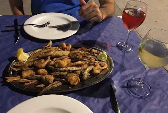 Carta Del Pub Y Bar Hogar Del Pescador Gandia