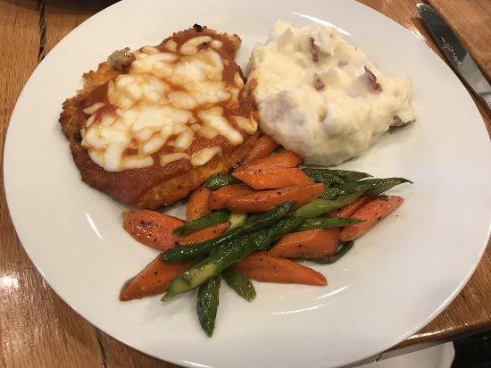 The Recovery Room In Jonesboro Restaurant Menu And Reviews