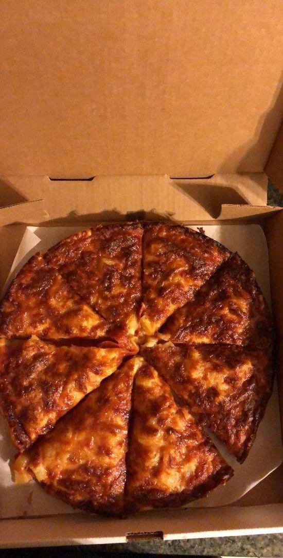 Uptown Pizza 6041 Market St In Youngstown Restaurant