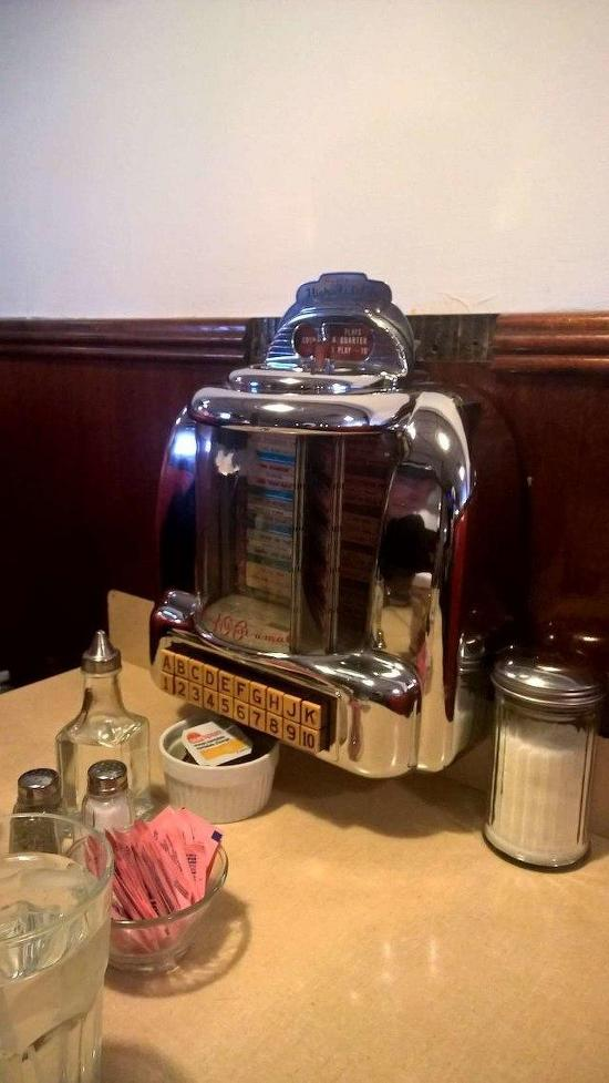Menu At Hi Lite Restaurant Niagara Falls