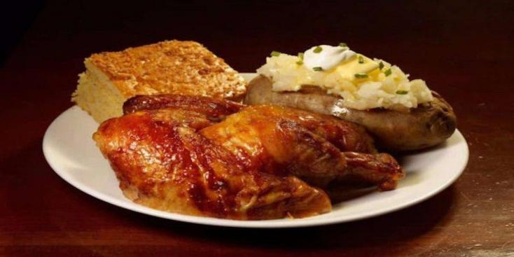 Dallas Bbq 241 W 42nd St In New York City Restaurant Menu And Reviews