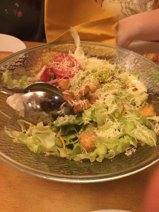 Olive Garden Catering Menu: Olive Garden, 9072 N 121st E Ave In Owasso