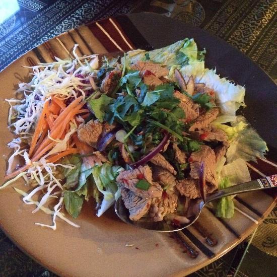 Thai Kitchen Chester: Toi's Thai Kitchen In Prescott Valley