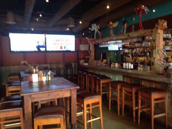 Menu At Milagros Latin Kitchen Restaurant Redwood City