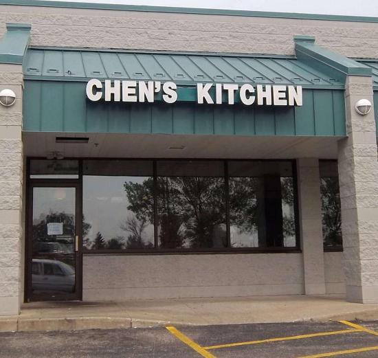 chen's kitchen in mukwonago  restaurant menu and reviews