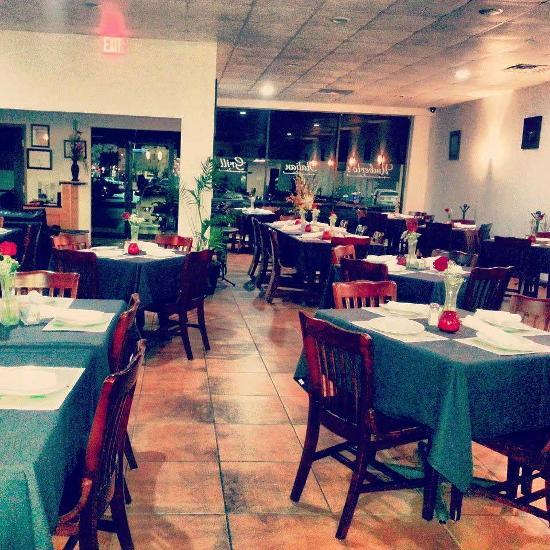 Restaurants Italian Near Me: Umberto's Italian Grill, 7616 Culebra Rd In San Antonio