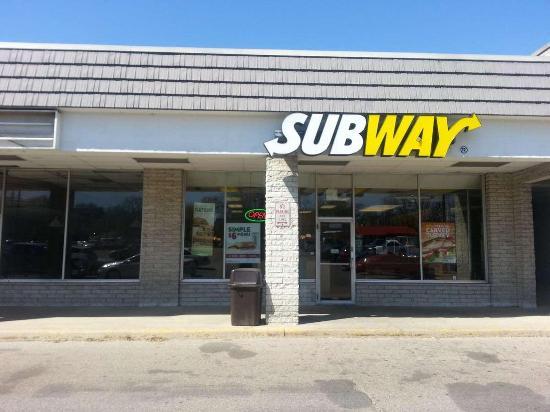Subway gay bar cincinnati