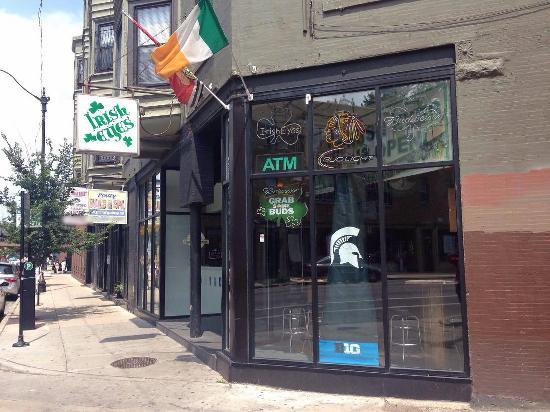 Irish dating chicago