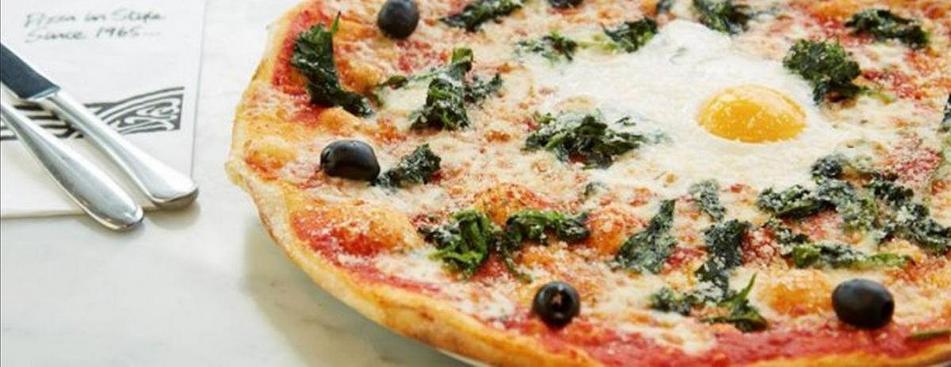 Menu At Pizza Express Pizzeria Wallington 40 Stafford Rd