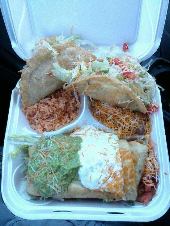 Victor's Taco Shop in Delaware - Restaurant menu and reviews